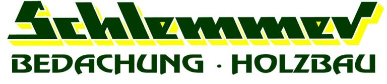 Logo Schlemmer Holzbau